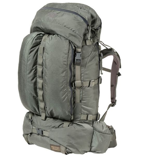 Mystery Ranch Marshall Pack 105L - Foliage - Large