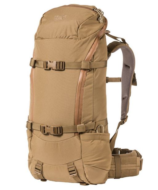 Mystery Ranch Scapegoat 35L - Coyote - Large