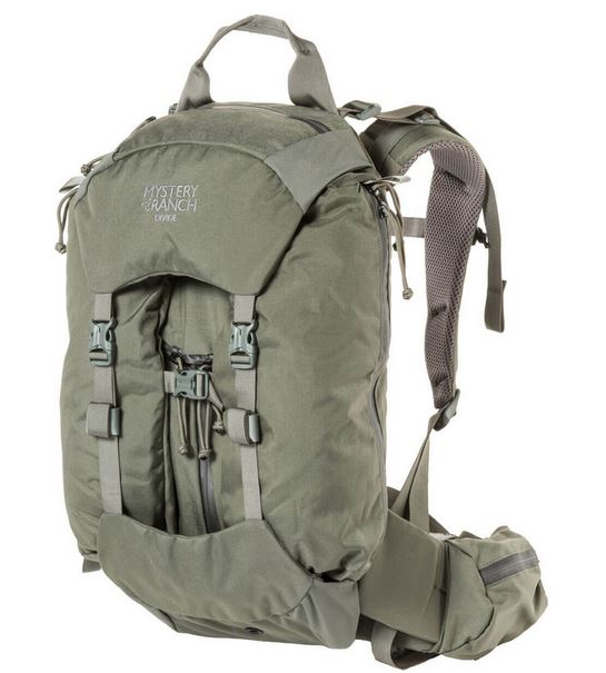 Mystery Ranch Divide Pack 25L - Foliage