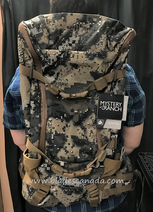 Mystery Ranch Scapegoat 35L - Desolve Bare - Large