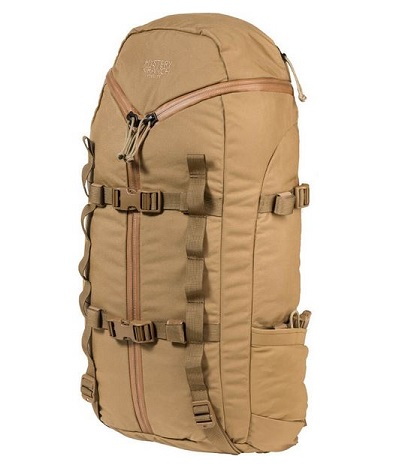 Mystery Ranch Pintler 41L [Bag Only] - Coyote