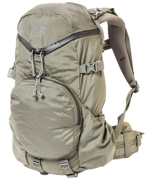 Mystery Ranch Pop Up 28L Backpack - Foliage - Large