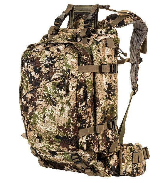 Mystery Ranch Cabinet Pack 44L - Optifade Subalpine- Large