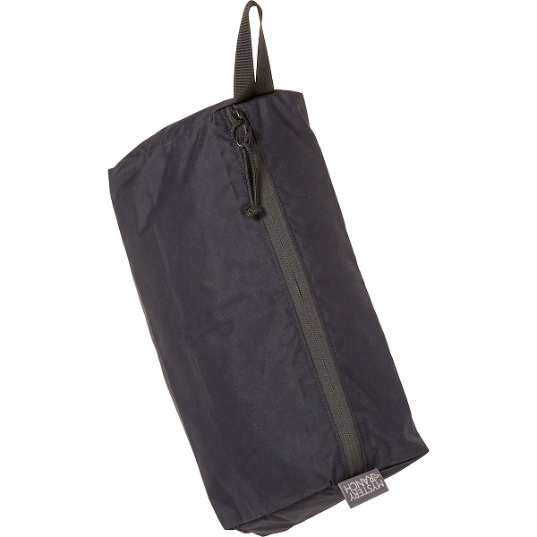 Mystery Ranch Zoid Bag Large - Black