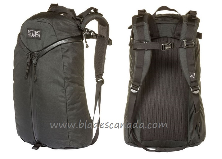 Mystery Ranch Urban Assault 21 - Black