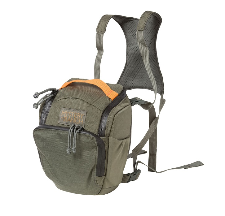 Mystery Ranch DSLR Chest Rig - Foliage