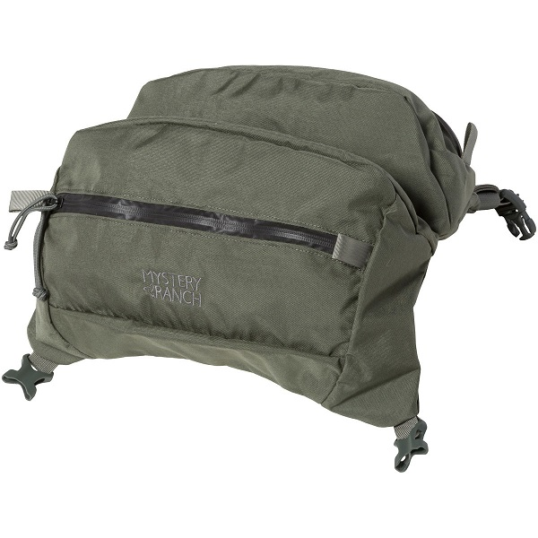 Mystery Hunting Daypack Lid - Foliage