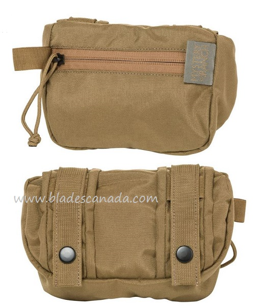 Mystery Ranch Forager Pocket Small - Coyote