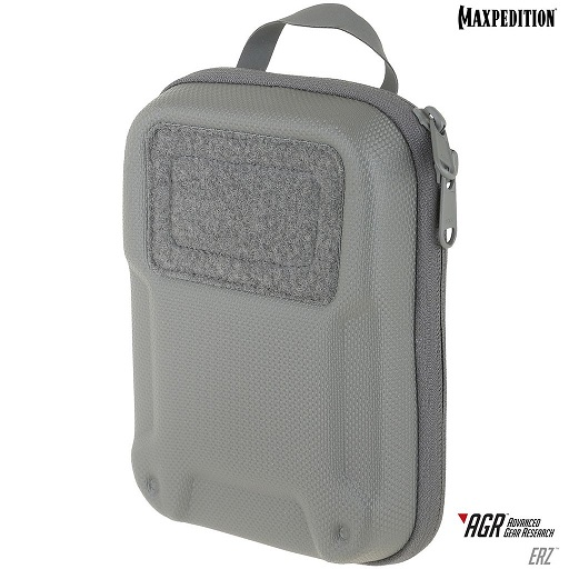 Maxpedition AGR ERZ Everyday Organizer - Gray