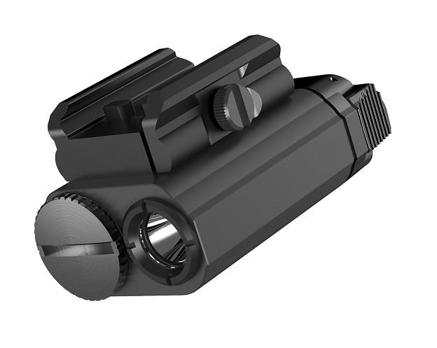 Nitecore NPL20 Weapon Light - 460 Lumens