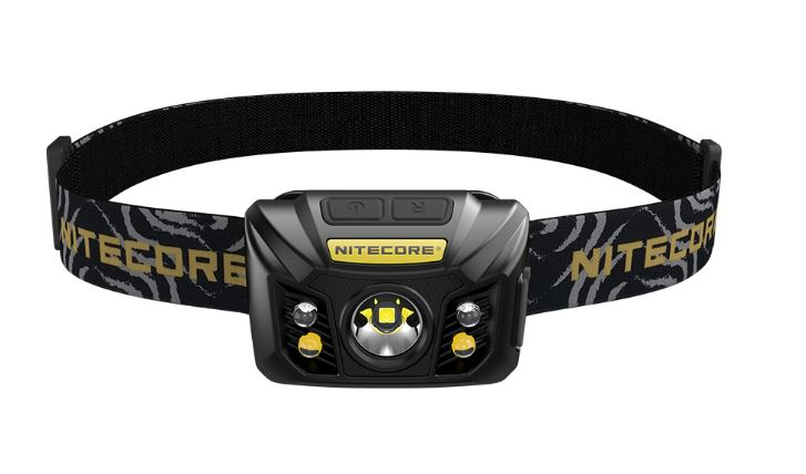Nitecore NU32 Rechargeable Headlamp - 550 Lumens