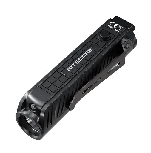 Nitecore P18 Unibody Tactical Flashlight - 1800 Lumens