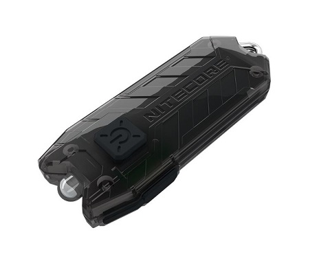 Nitecore Rechargeable Tube V2.0 Keylight - 55 Lumens