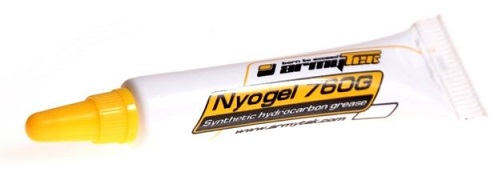 Armytek NyoGel 760g - 10ml