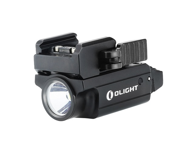 Olight PL-Mini 2 Weaponlight Black - 600 Lumens