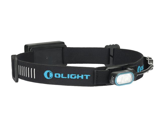 Olight Array Rechargeable Headlamp - 400 Lumens