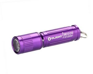 Olight I3E EOS LED Keylight Colour Purple - 90 Lumens