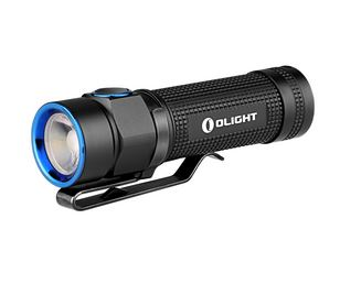 Olight S1A Baton LED FLashlight - 600 Lms Turbo/220 Lms High