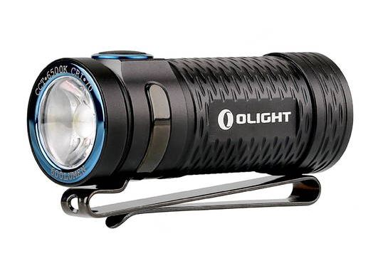 Olight S1 Mini Baton Flashlight - 600 Lumens