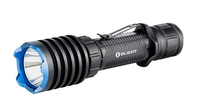 Olight Warrior X Pro Rechargeable Flashlight - 2250 Lumens