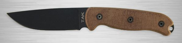 "OKC 8602 TAK-1 4.5"" Micarta MOLLE Sheath (Online Only)"