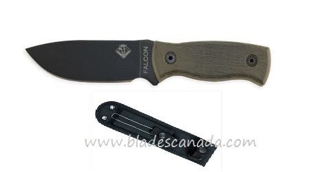 OKC 8673 Ranger Falcon w/ Nylon Sheath