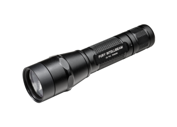 Surefire P2XIB-A-BK Fury with IntelliBeam - 600/15 Lumens
