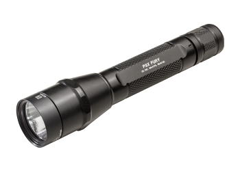 Surefire P3XCA Fury Dual Output - 1000/15 Lumens [2016 Edition]
