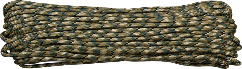 550 Paracord, 100Ft. - Multicam