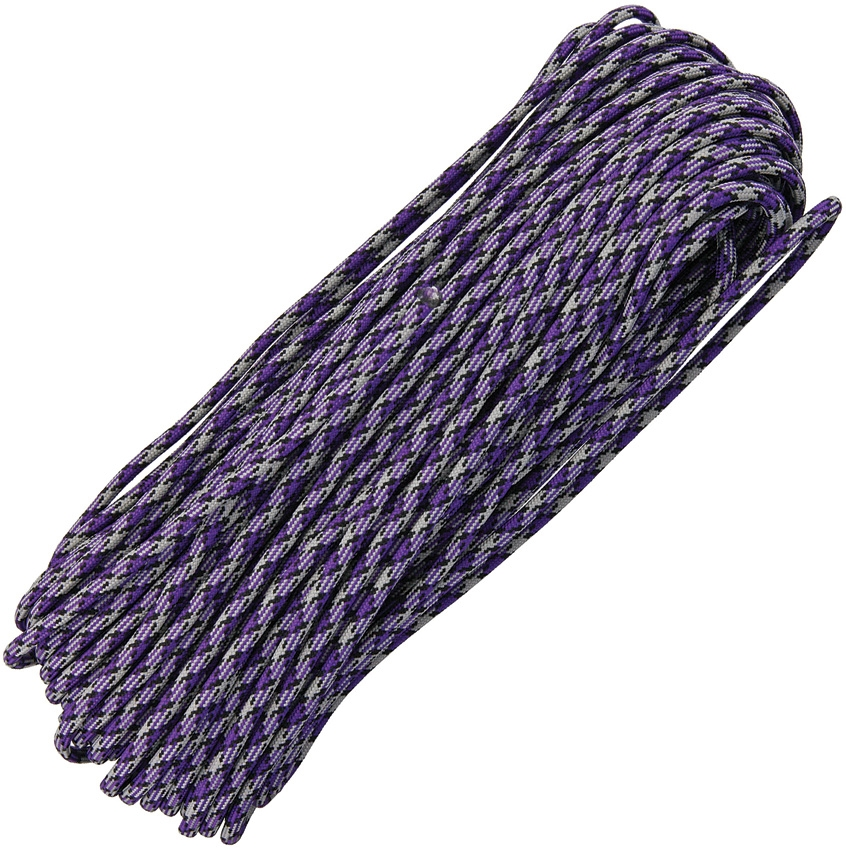 550 Paracord, 100Ft. - Mystique