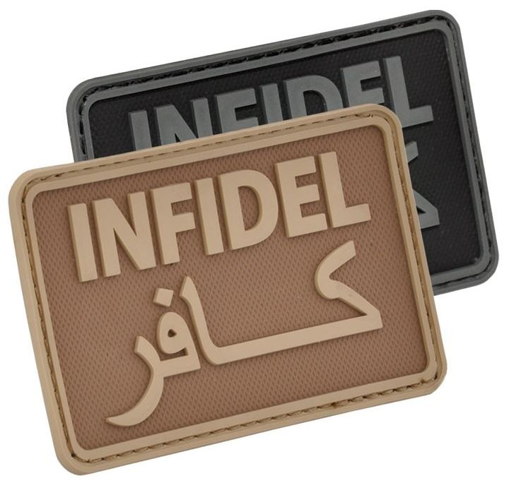 Hazard 4 Patch Infidel