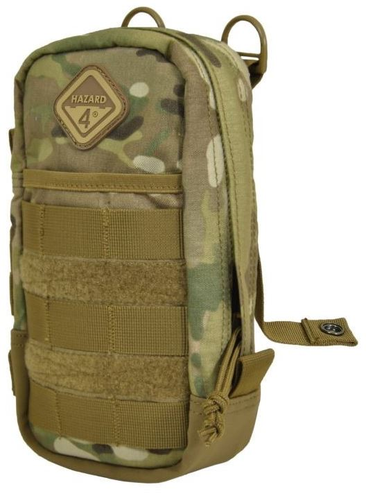 Hazard 4 Broadside MOLLE 9x5 Pouch - Multicam