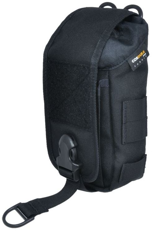 Hazard 4 Flip Bottle Pouch - Black
