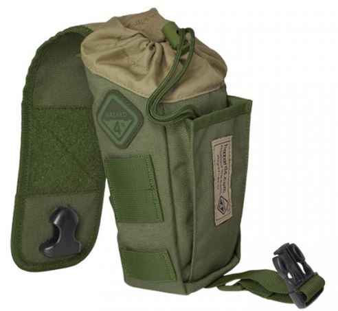 Hazard 4 Flip Bottle Pouch - OD Green