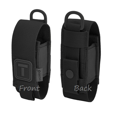 Hazard 4 Tourniquet Storage Pouch - Black