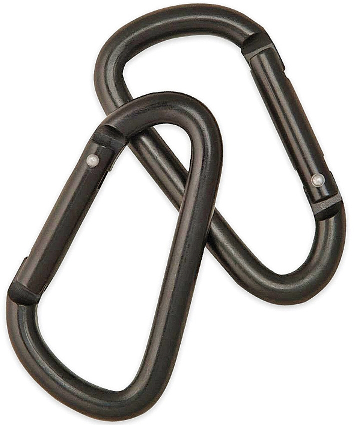 Camcon 23010 Carabiner 2 Pack - Small