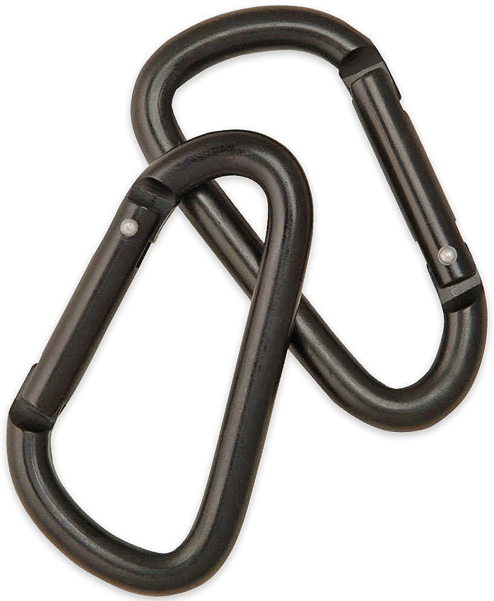 Camcon 23015 Carabiner 2 pack - Large