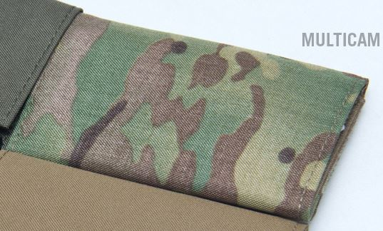 Mil-Spec Monkey Pouch - Practical Results Wallet Multicam