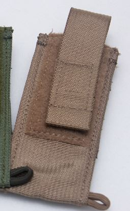 "Mil-Spec Monkey Pouch - 7.5"" Shears - Coyote"