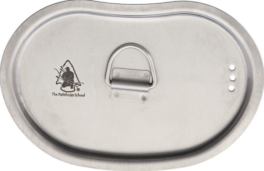 Pathfinder Canteen Cup Lid PTH004