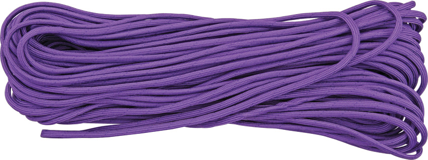 550 Paracord, 100Ft. - Purple