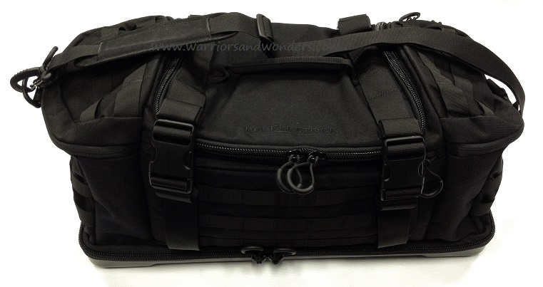 Eberlestock R1MB Bang-Bang Range Bag - Black