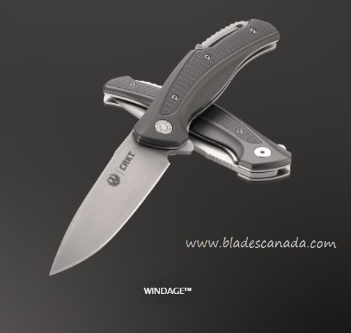 Ruger Windage Folding Knife R2401 (Online only)