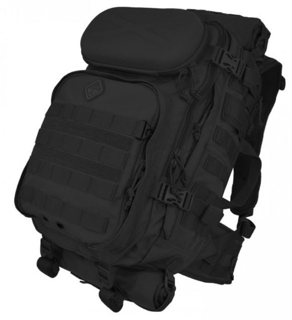 Hazard 4 Overwatch Rifle Roll Out Pack - Black