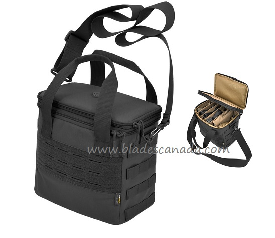 Hazard 4 M.P.C. Multi-Pistol Carrier - Black