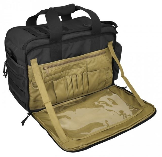 Hazard 4 Spotter Range Bag - Black