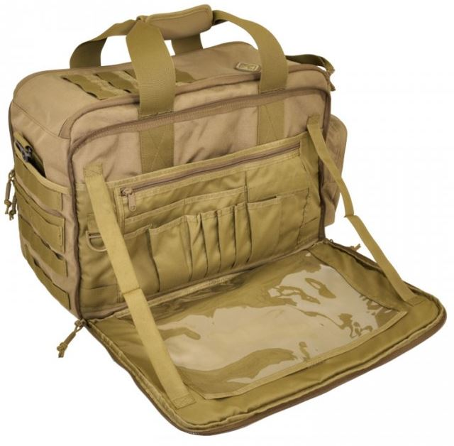 Hazard 4 Spotter Range Bag - Coyote