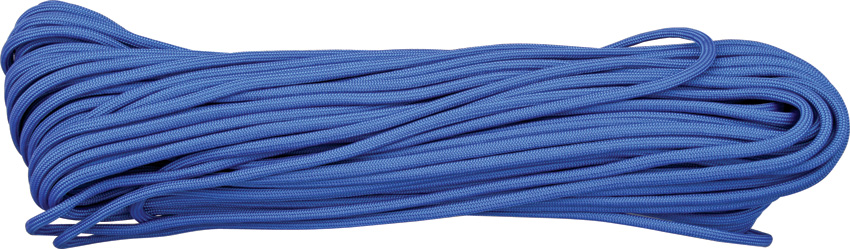 550 Paracord, 100Ft. - Royal Blue