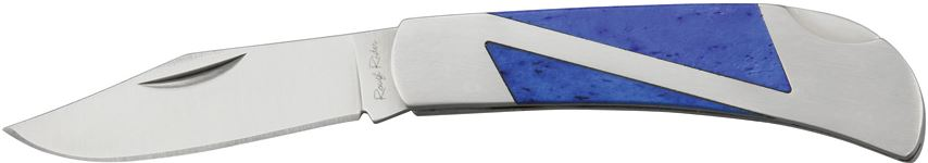 Rough Rider 1336 Pinto Blue Stripe (Online Only)
