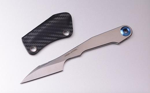 Real Steel 3721 Kiridashi Mini Elmax
